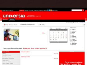 agenda.universia.edu.ve