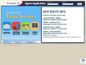 agent.sriwijayaair.co.id