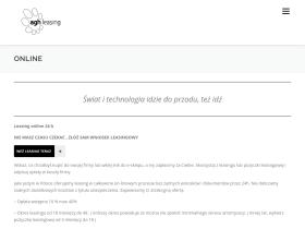 aghconsulting.pl
