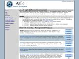 agile-software-development.com