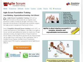 agilescrum.foundationtraining.nl