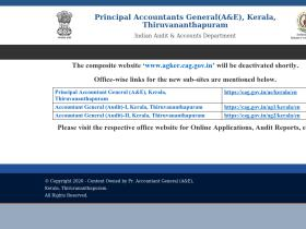 agker.cag.gov.in