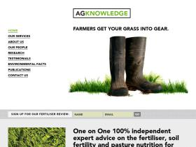 agknowledge.co.nz