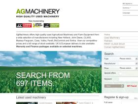 agmachinery.co.uk