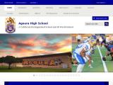 agourahighschool.net