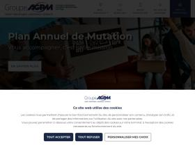agpm.fr