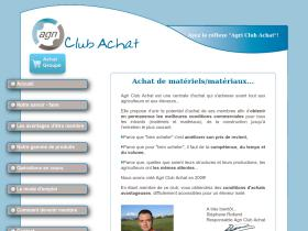 agriclubachat.fr