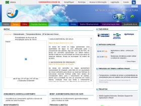 agricultura.cptec.inpe.br