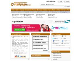 agriculture.startpage.co.uk