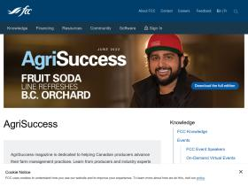agrisuccess.ca