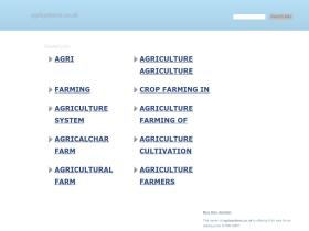 agrisystems.co.uk