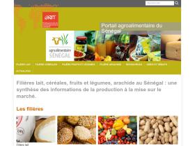 agroalimentaire.sn