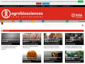 agrobiosciences.org