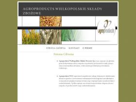 agroproducts.com.pl