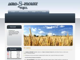 agrospromet.co.rs