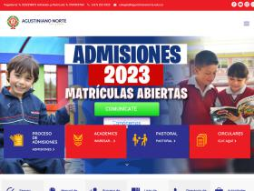 agustinianonorte.edu.co
