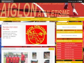 aiglon-athletisme.com