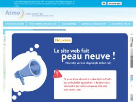 air-rhonealpes.fr
