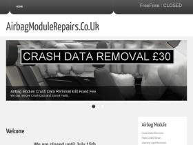 airbagmodulerepairs.co.uk