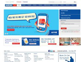 aircel.co.in