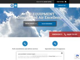 aircompressorcentre.co.uk