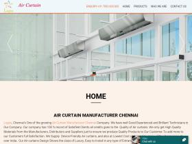 aircurtains.co.in
