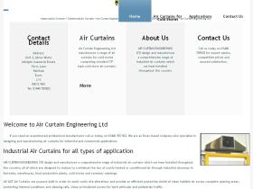 aircurtains.co.uk