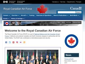 airforce.forces.ca