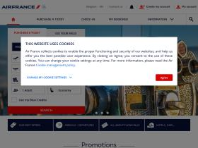 airfrance.be