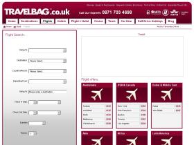 airlines.travelbag.co.uk