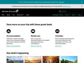 airnewzealand.co.nz