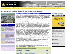 airport-car-hire-germany.co.uk