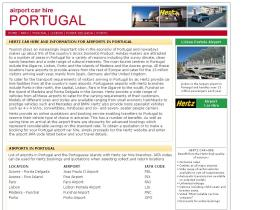 airport-car-hire-portugal.co.uk
