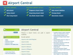 airportcentral.com