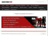 airsoft-isashop.be