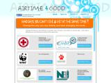 airtime4good.co.za