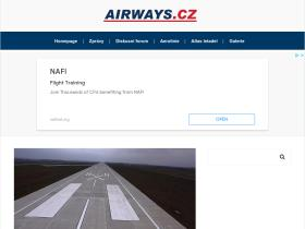 airways.cz