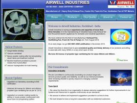 airwell.co.in