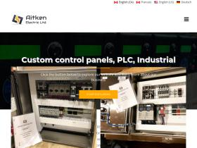 aitken-electric.ca