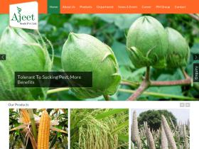 ajeetseed.co.in