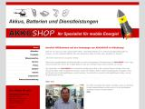 akkushop-oldenburg.de