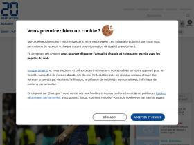 alarecherchedejeanjaures.20minutes-blogs.fr