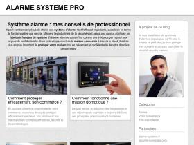 alarme-systeme-pro.fr