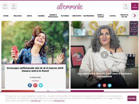 album.alfemminile.com