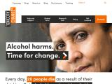 alcoholconcern.org.uk