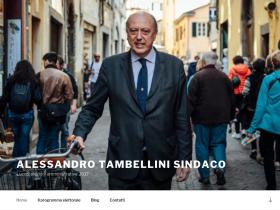 alessandrotambellini.it