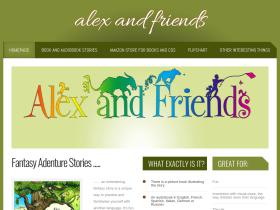 alex-and-friends.co.uk