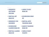 alfretonkickboxing.co.uk