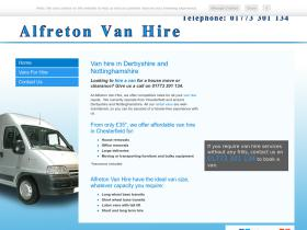 alfretonvanhire.co.uk