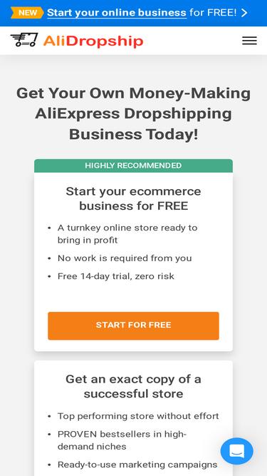 Alidropship com Analytics - Market Share Stats & Traffic Ranking